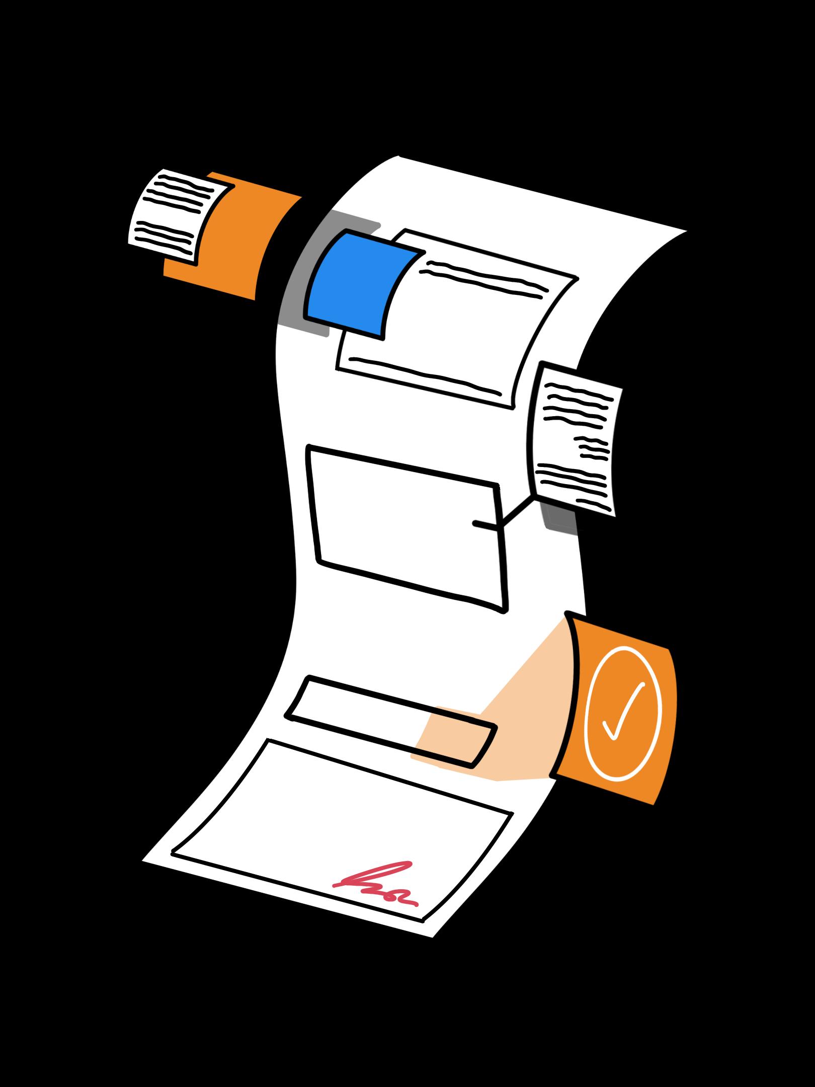 Illustration Devis